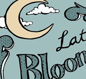 Late Bloomers Logo
